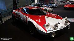 #Lancia #Stratos #MotorShow2014 #Bologna #Auto #Car #Automobili #Supercar