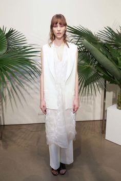 Christopher Esber ready-to-wear spring/summer '15/'16 - Vogue Australia