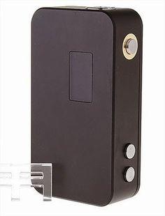 Vapor Joes - Daily Vaping Deals: 50 CENTS A WATT: THE MAJESTY 150W BOX MOD - $76.05...