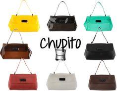 Salvador Bachiller chupitos collection