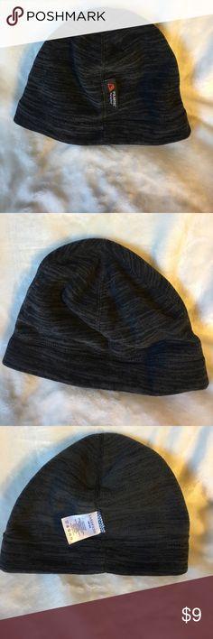 Land's End polartec winter hat Land's End Polartec winter hat, worn once Land's End Accessories Hats