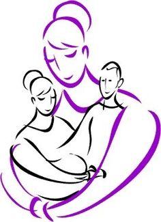 postpartum doula logo