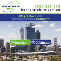 Perth Moving Supplies Company Box n' Crate Hire We Make Packing Easy! If you are planning on Moving House or Moving Business anywhere in Perth, then start your moving preparations online at https://boxncratehire.com.au/ Browse our full range of moving supplies, order conveniently online, and have them delivered to your location. Save $50 OFF the total cost of your removal when use Perth removalist ValuMove and our Box n' Crate Hire services together. #boxncratehire