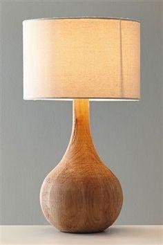 Idaho Table Lamp #BBYSocialStudies A lamp for studying at night!