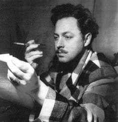 A Streetcar named Desire,Tennessee Williams Alex Grant, Tennessee Williams, Writers And Poets, Playwright, Famous People, History, Beautiful, Face, Columbus Mississippi