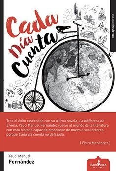 Cada día cuenta: Prólogo por Elvira Menéndez de Perrorraro y otros, http://www.amazon.es/dp/B016ON2T8M/ref=cm_sw_r_pi_dp_IOniwb0KNM0W2