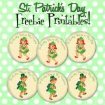 Printables | Yesterday On Tuesday