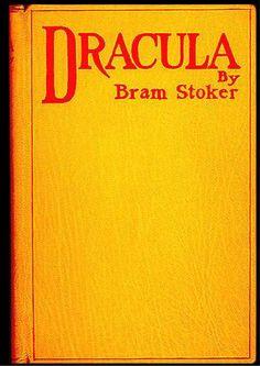Dracula  literatura clasica