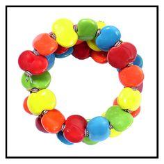 Ceramic Jewelry, Charmed, Ceramics, Bracelets, Beautiful, Hall Pottery, Bangle Bracelets, Pottery, Ceramic Art