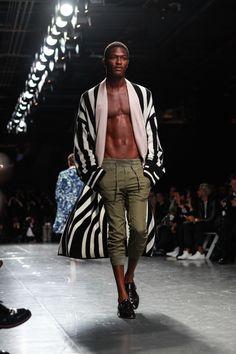 Jeffrey Fashion Cares 2017 Brought Out The Boys Photos | W Magazine