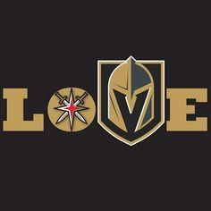 Hockey Goalie, Hockey Mom, Field Hockey, Ice Hockey, Hockey Stuff, Vegas Golden Knights Logo, Las Vegas Knights, Golden Knights Hockey, Graphic Design Services
