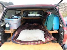 Ideas truck bed camping ideas drive in Truck Bed Camping, Tent Camping, Camping Hacks, Outdoor Camping, Camping Ideas, Camping Drinks, Couples Camping, Minivan Camping, Camping Supplies