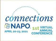 I attended the annual conference of the National Association of Productivity and Organizing Professionals (NAPO).Here are a few tidbits that anyone might find interesting. Organization Hacks, Organizing Tips, The Undone, Password Manager, Attention Span, National Association, Write To Me, Successful People, Decision Making