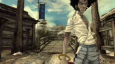 Afro Samurai - Trailer - E3 2008 - PS3/Xbox360