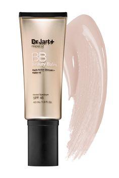 Dr. Jart  Premium BB Creambestproductscom