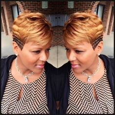 Ways You Can Stretch Your Natural Hair Without Using Heat Short Relaxed Hairstyles, Short Hairstyles For Women, Girl Hairstyles, Weave Hairstyles, Short Sassy Hair, Short Hair Cuts, Short Hair Styles, Pixie Styles, Pixie Cuts