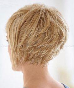 bob hairstyles, bob haircut, short hairstyles 2015 - short layered bob haircut