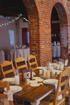 Via Vecchia Winery Winter Wedding