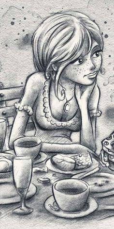 Female, Art, Amor, Kunst, Art Education, Artworks