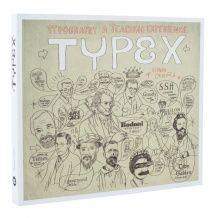 Typex - Tipografía. Una experiencia docente  Hernan Ordoñez.   La charla de Hernan Ordoñez en Typoweek 2011 fue muy interesante desde el punto de vista de la docencia en la tipografia, no he leido el libro pero seguramente está muy bien.