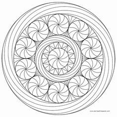 Mandala 296