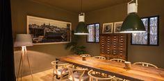 Imagem 11 de 18 da galeria de Restaurante Perro Viejo / Donaire Arquitectos. Fotografia de Fernando Alda