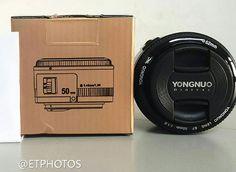 Yongnuo-50mm-f1.8-lens