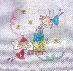 Lucie Heaton fairies