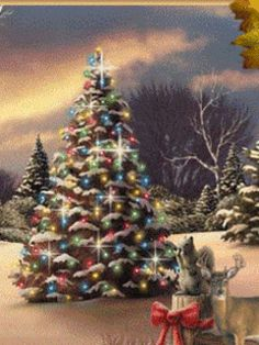 Download Animated 240x320 «christmas452» Cell Phone Wallpaper. Category: Holidays