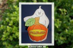 Tekvica - tvoríme ozdoby na Halloween Halloween, Winnie The Pooh, Disney Characters, Fictional Characters, Art, Art Background, Winnie The Pooh Ears, Kunst, Performing Arts