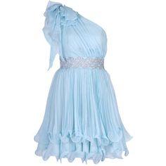 DRESSES - DUSK - AQUA - Forever Unique