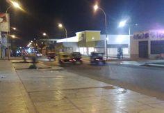 Av. Chancay - Huaral