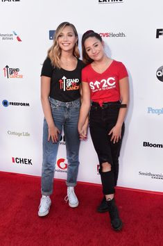 Maddie Ziegler Photos Photos: Stand Up To Cancer Marks 10 Years Of Impact In Cancer Research At Biennial Telecast - Arrivals Mackenzie Ziegler, Maddie Ziegler, Maddie And Mackenzie, Mack Z, Young Celebrities, Celebs, Santa Monica, West Hollywood, Dance Moms Girls