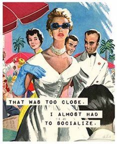 I am an introvert. - Ewww Meme - I am an introvert. Ewww Meme I am an introvert. The post I am an introvert. appeared first on Gag Dad. The post I am an introvert. appeared first on Gag Dad. You Funny, Hilarious, Funny Things, Funny Stuff, Random Stuff, Vintage Cards, Retro Vintage, What Day Is It, Corona
