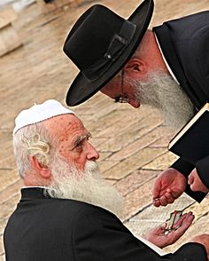 Here...G-d Loves You...and We Love You...(Israelis Like to Give to the Less Fortunate). Israel