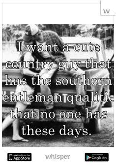 .country boy love <3