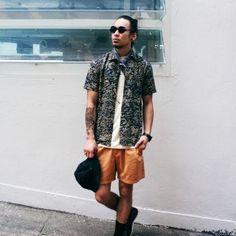 Lookbook: Konzepp Spring/Summer 2013 - THRLD • Online magazine voor fashion, art & music op gebied van street culture