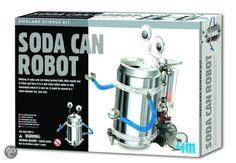 Robot bouwpakket