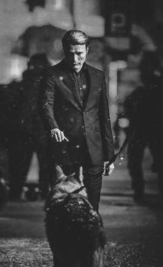 Mads Mikkelsen, not only Hannibal: Photo Mads Mikkelsen, Bryan Fuller, Sir Anthony Hopkins, Hannibal Lecter, Nbc Hannibal, Hugh Dancy, Film Stills, Actors & Actresses, Beautiful Men