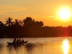 Philippine River