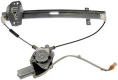 Dorman 748-558 Honda MDX Rear Driver Side Window Regulator with Motor