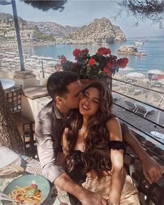 Couple goals, couple things, couples in love, romantic couples, boyfriend g Photo Couple, Love Couple, Couple Goals, Couple Things, Rich Couple, Relationship Goals Pictures, Cute Relationships, Better Relationship, Teen Couples