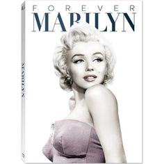 Forever Marilyn ($99.98): The Misfits, Some Like It Hot, There's No Business Like Show Business, River of No Return, Gentlemen Prefer Blondes, How To Marry a Millionaire, The Seven Year Itch