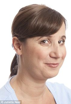 How to get rid of a double chin - EXCELLENT tips that DON'T involve a chin strap or surgery :-)