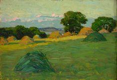 Arthur_Wesley_Dow_-_The_Hill_Field.jpg 1,423×982 pixels
