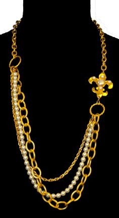 Inspiration for statement necklace... but, you know.  Less 80's.