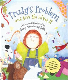 Amazon.com: Prudy's Problem and How She Solved it (9780810905696): Carey Armstrong-Ellis: Books