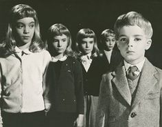 Village of the Damned, 1960