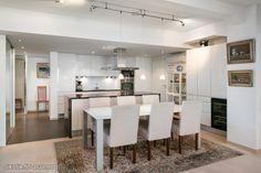 Myytävät asunnot, Neitsytpolku 1, Helsinki #oikotieasunnot #keittiö