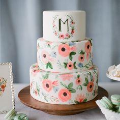 Hubba hubba cake machine